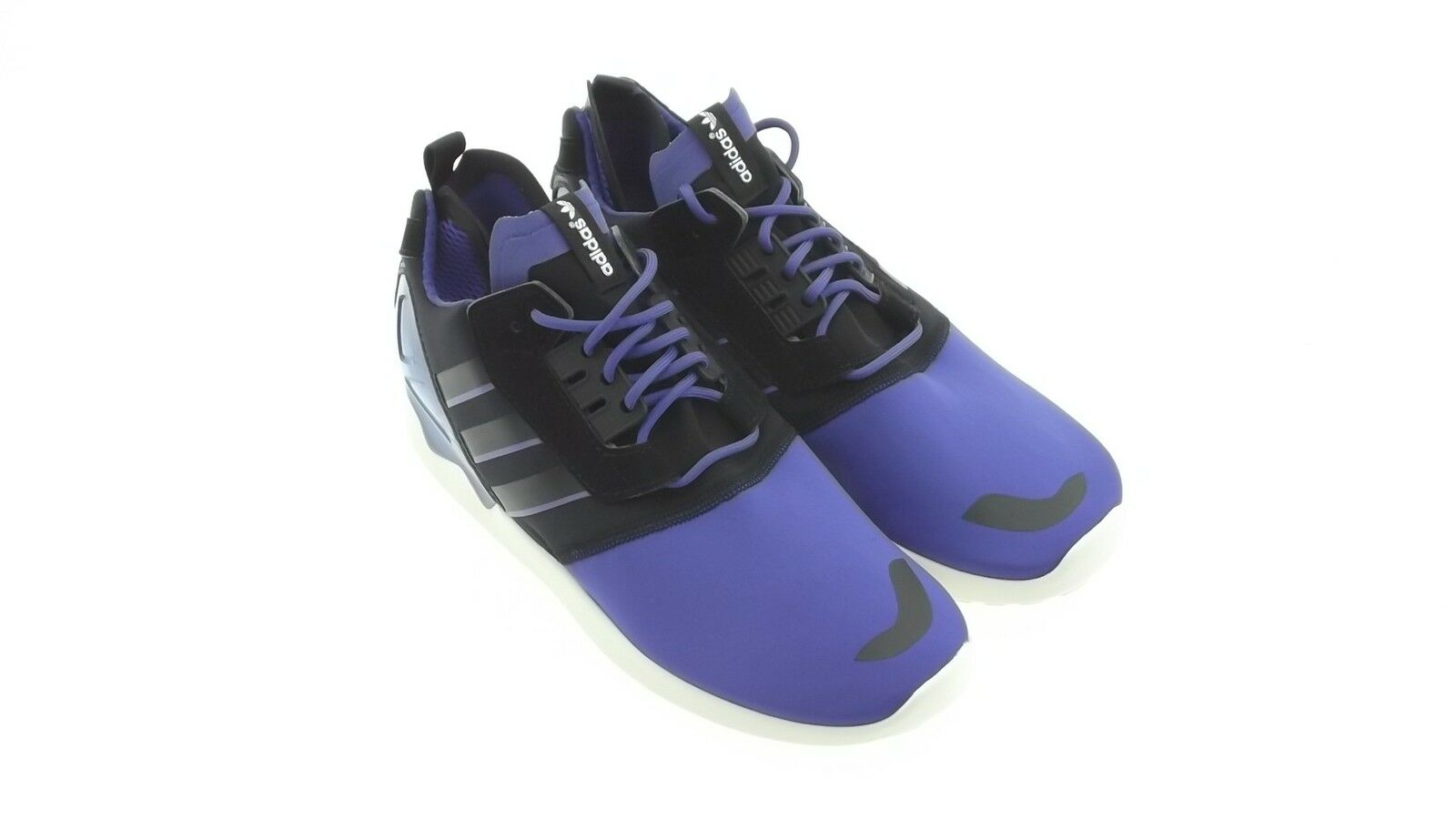 Adidas Men ZX 8000 Boost purple ngtfla black B26370