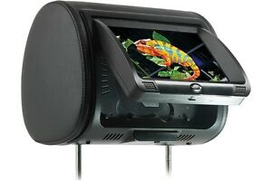 Concept-CLD-903-Chameleon-9-034-Headrest-Monitor-Built-in-DVD-HD-Input-New-CLD900