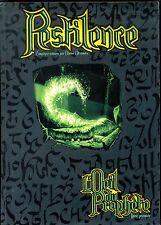 JDR RPG JEU DE ROLE /  PESTILENCE L'OEIL DU PROPHETE