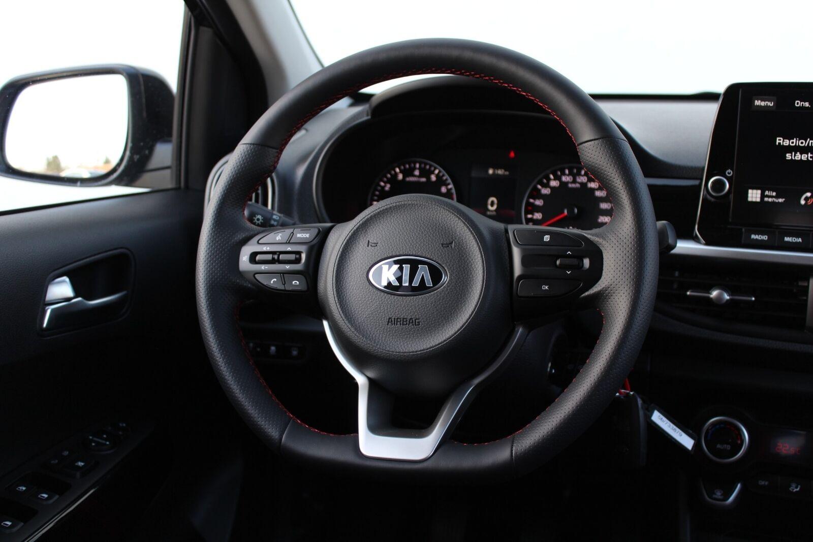 Kia Picanto 1,0 GT-Line - billede 10