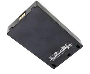 Battery 2000mah type bp-700nm bp-800nm for telex tr-700 | eBay