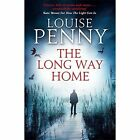 The Long Way Home by Louise Penny (Hardback, 2014)