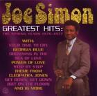 Greatest Hits: The Spring Years 1970-1977 von Joe Simon (2009)