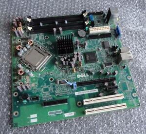 Dell WG261 0WG261 Dimension 5100 E510 Socket 775 / LGA775 Motherboard