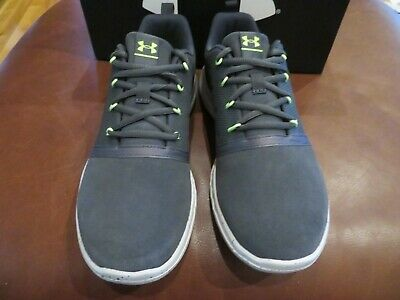 NWT Boys Gray Under Armour Charged 24/7