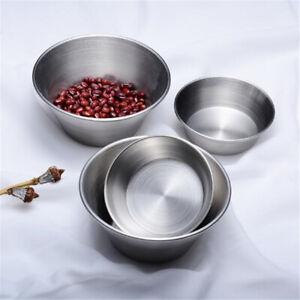 2,3,4 Grid Stainless Steel Flavored Soy Sauce Seasoning Dishes Vinegar Plate Hot