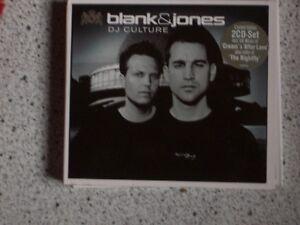 Blank & Jones - DJ Culture - Deutschland - Blank & Jones - DJ Culture - Deutschland