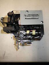 Orthodyne Electronics Power Ribbon 180010