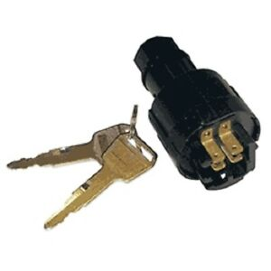 TOYOTA-FORKLIFT-IGNITION-SWITCH