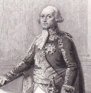 Marechal-Kellermann-Cavalerie-Bataille-de-Valmy-Revolution-Insurrection-de-Lyon