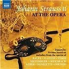Johann II Strauss - Johann Strauss II at the Opera (2014)