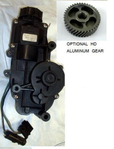 $50 Core Refund 1984-1986 Fiero Remanufactured Headlight Motor