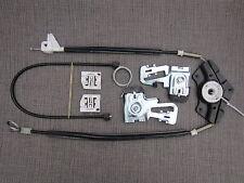 2001-2002 OCTAVIA UK DRIVER OSF ALZACRISTALLO SET DI 4/5 PORTE SKODA VENDITORE