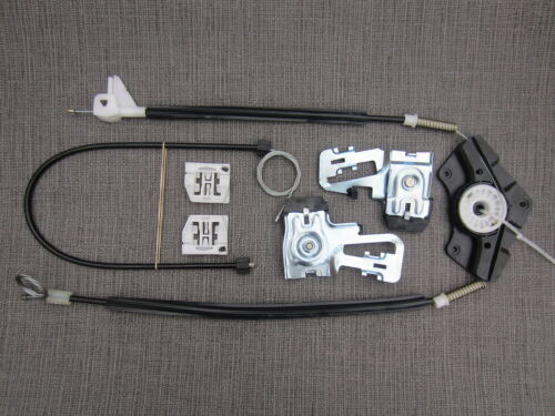 SKODA OCTAVIA Saloon 1U MK3 ELECTRIC WINDOW REGULATOR COMPLETE FRONT RIGHT NEW