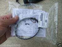 Bissell Proheat 2x Revolution Pet Carpet Cleaner Flat Pump Belt 1606428 160-6428
