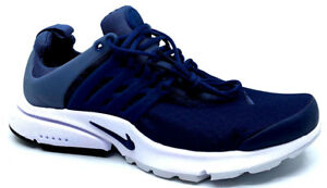 big sale cf632 d067b Image is loading Nike-Air-Presto-Essential-Mens-Sneaker-Diffused-Blue-