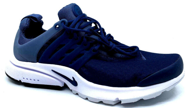 Nike Air Presto Essential Mens Sneaker Diffused Blue 848187-406
