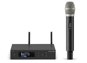 BEYERDYNAMIC TG550 Wireless Vocal System NEW MODEL