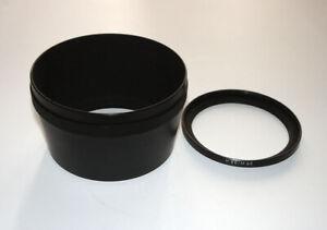 ORIGINAL-HOOD-SHADE-FOR-CARL-ZEISS-SONNAR-2-8-180-mm