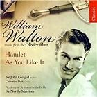 William Walton - Walton (Hamlet; As You Like It/Original Soundtrack/Film Score, 2007)
