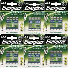 24 x Energizer AAA 700 mAh Pilas Recargables ACCU 700 Power Plus