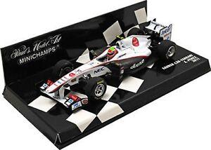 MINICHAMPS-1-43-2011-Sauber-C30-Ferrari-Perez