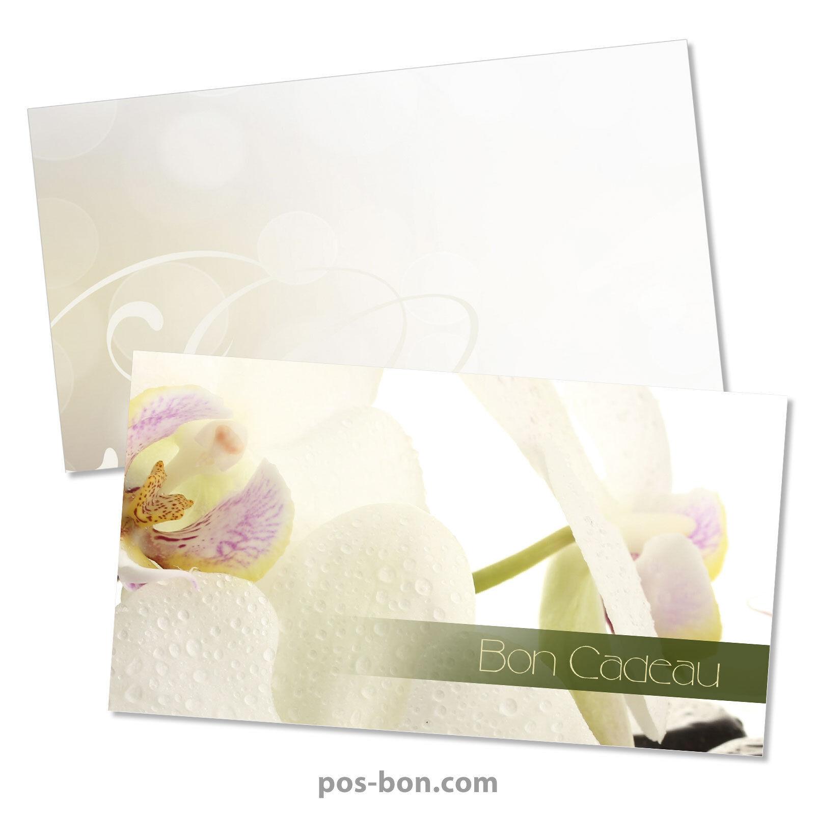 Bons cadeaux universels + enveloppes pour toutes occasions MA1252F