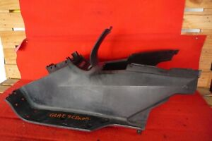 Foot-Board-Rests-Foot-Honda-Silver-Wing-600-2001-2002-2003-2004-2005-2006