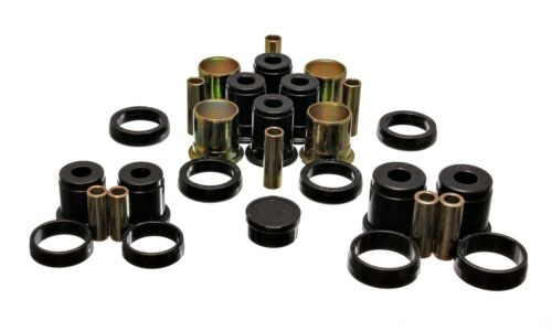 Suspension Control Arm Bushing Kit-Control Arm Bushing Set Rear Energy 4.3120G