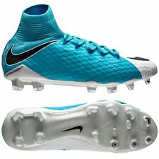 competitive price 4a361 efe23 Nike Mens 11 Hypervenom Phatal III FG Soccer Boot Cleats 878