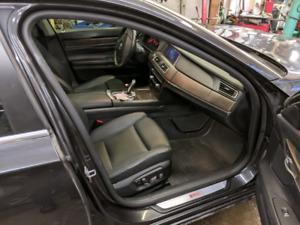 2013 BMW Série 7 Li