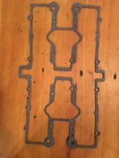 NOS Suzuki OEM Cylinder Head Cover Gasket 1980-1981 GS750 GS 750 11173-49206