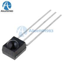 2pcs 38 Khz Remote Tsop4838 Dip 3 Ir Receiver Infrared Module