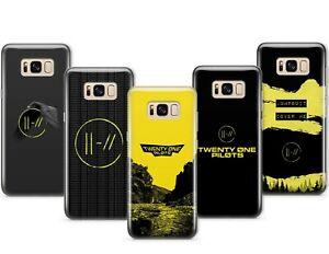 Twenty One Pilots Twenty One Pilot Phone Case Cover For Samsung Ebay