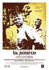 La Source 0091037580177 DVD Region 1 H