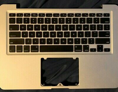 F3 Replacement Keyboard Button Revision B MacBook Pro A1278 A1286 2008-2012