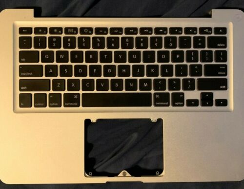 MacBook Pro A1278 A1286 Single Key Keycap Hinge Replacement Revision B