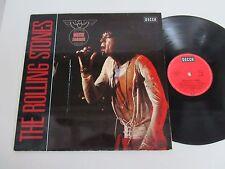ROLLING STONES/ROLLING STONES  LP 1970 TELDEC DECCA S 17 005-P