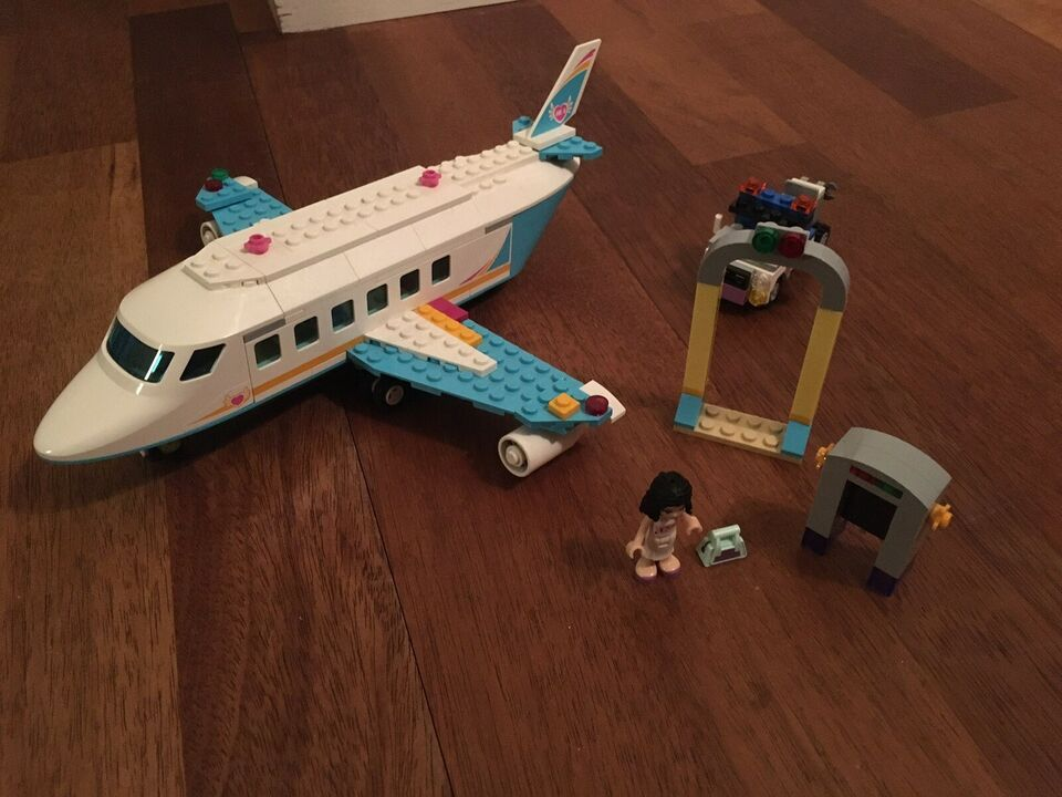 Lego andet, Lego friends