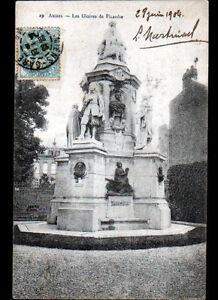 AMIENS-80-MONUMENT-034-LES-GLOIRES-DE-PICARDIE-034-en-1904
