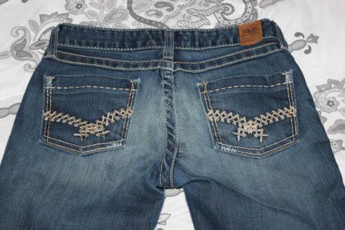 Fray Boot Stretch Juniorer Bke Buckle 31 11118r madison 27 Cut Style 5 Jeans X qapp7HU