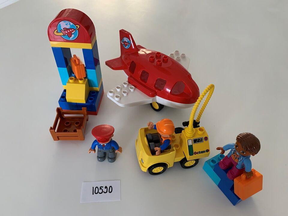Lego Duplo, Forskellige sæt Duplo