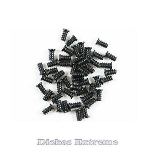 Case-Fan-Grill-Screws-25-Pcs-Black-For-standard-Case-Fan