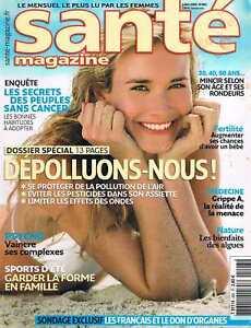 AgréAble Sante Magazine N°403 Juil 2009 :depolluons Nous Conduire Un Commerce Rugissant