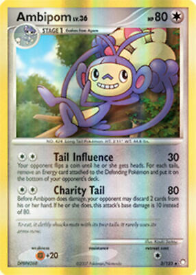 Bronzong Holo Rare Pokemon Card DP2 Mysterious Treasures 6//123
