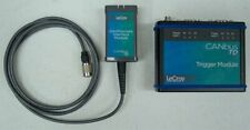 Teledyne Lecroy Canbus Td Tdm Trigger Module And Accessories New