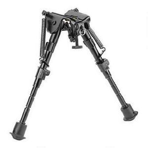 Caldwell-XLA-Adjustable-Swivel-Stud-Mounted-Bipod-13-23-Inches-Black-591336