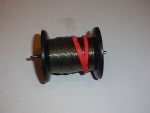 Penn Jigmaster 500 Conversion to 501 Reel Newell Aluminum Spool Made in USA for sale online