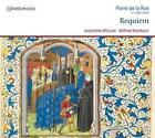 Requiem/Missa de Beata Virgine von Rombach,Ensemble Officium (2014)
