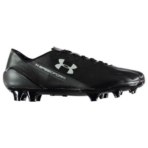 Unido Speedform Ref fútbol Botas Under para 6 Leather 4844 hombre Reino de Armour Fg 7BqIwvq